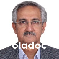 Best Rheumatologist in Islamabad - Prof. Dr. Wajahat Aziz