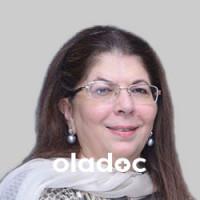Best Gynecologist in Lahore - Prof. Dr. Fauzia Mannoo Khan