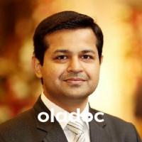 Eye Specialist at The Eye Associates Lahore Dr. Muhammad Irfan Karamat