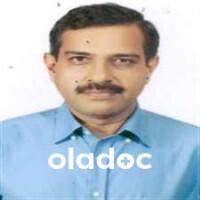 General Physician at Usman Memorial Hospital Karachi Dr. Afzal Qasim