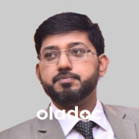 Best Orthopedic Surgeon in Faisalabad - Assist. Prof. Dr. Afzaal Javed
