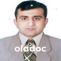Hematologist at Aga Khan Medical Centre, Jail Road Lahore Dr. Muhammad Asif Naveed