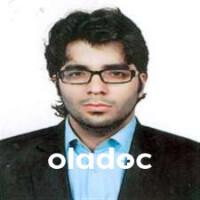 Dentist at Dr. Nasreen General Hospital Karachi Dr. Ali Hussain Khan