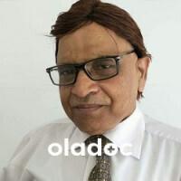 Best Hair Transplant Surgeon in F.B. Area, Karachi - Dr. Shaukat Ali Saadi