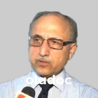 Best Pediatrician in Karachi - Dr. M. N. Lal