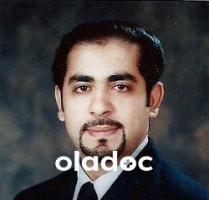Dentist at Smile Savers (DHA Karachi) Karachi Dr. Farhan Naushad Ali Khan