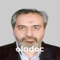 Best Gastroenterologist in Lahore - Dr. Aftab Haider Alvi