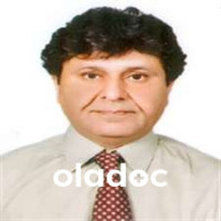 Best General Physician in Lahore - Dr. Tariq Zafar