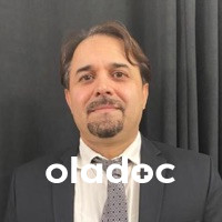 Best Consultant Physician in Bedian Road, Lahore - Dr. Ahsan Imran Khan