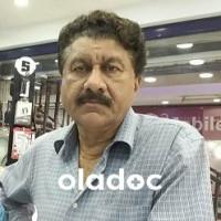Best Gastroenterologist in Karachi - Dr. Mushtaque Hussain Abbasi