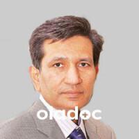 Best Laser Specialist in DHA, Karachi - Dr. Afzal Lodhi