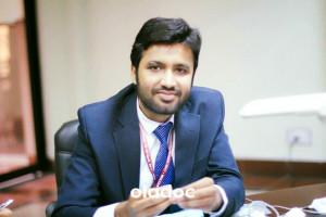 Best Implantologist in Multan - Dr. Shahzad Hussain