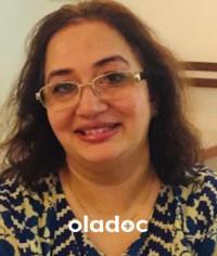 Best Dermatologist in DHA, Karachi - Dr. Sharmeen Mustafa