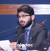 Best Diabetologist in Bahadurabad, Karachi - Assist. Prof. Dr. Ali Asghar