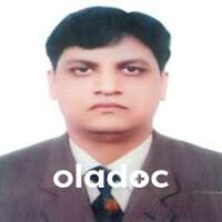 Best Orthopedic Surgeon in Lahore - Dr. Muhammad Rashid