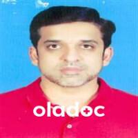 Best General Surgeon in Lahore - Dr. S M Ali Bukhari