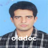 Best Pediatrician in Lahore - Dr. Usaid