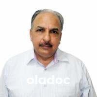Best Pediatrician in F-8 Markaz, Islamabad - Maj. (R.) Dr. Abdul Hamid Paracha