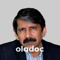 Best Dermatologist in Lahore - Dr. Muhammad Luqman Ahmed