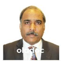 Best Cardiologist in Rawalpindi - Dr. Akhter Ali