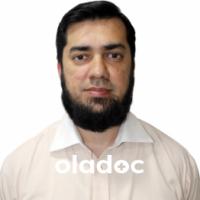 Dr. Anwar Ahmed Gul (Eye Specialist) Islamabad