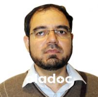 Dr. Burhan Ul Haq (Laparoscopic Surgeon) Islamabad