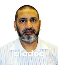 Best Cardiologist in F-8 Markaz, Islamabad - Dr. Muhammad Shafique Arshad