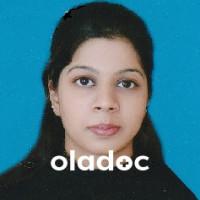 Dentist at The Dental Studio (Karachi) Karachi Dr. Rabia Mehak