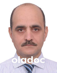 Best Doctor for General Pulmonary & Critical Care in Islamabad - Dr. Sajid Naseem
