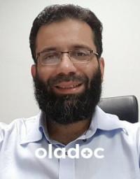 Pulmonologist at Online Video Consultation Video Consultation Assist. Prof. Dr. Sajjad Naseer