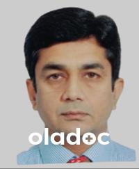 Best Orthopedic Surgeon in Islamabad - Prof. Dr. Salman Abbasi