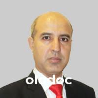 Diabetologist at Noor's Medical Centre Islamabad Dr. Sarwar Malik