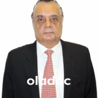 Best Urologist in F-8 Markaz, Islamabad - Prof. Dr. Abdul Khaliq