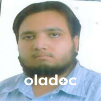 Best Pulmonologist in Gulistan-e-Johar, Karachi - Dr. Mateen Ahmed Khan