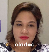 Best Dermatologist in DHA Phase 6, Karachi - Dr. Shireen Rehmat Ullah
