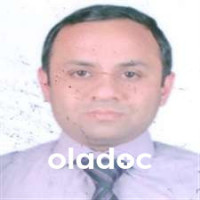 Best Internal Medicine Specialist in Jamshed Town, Karachi - Dr. Raja Gurudutt