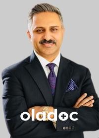 Prof. Dr. Shafiq Cheema (Nephrologist) Lahore