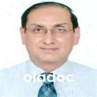 Best Dermatologist in Jail Road, Lahore - Dr. Shaukat Mahmood Hotiana