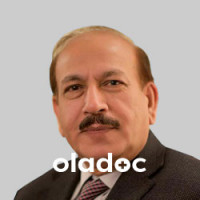 Best Doctor for Kidney Disease in Lahore - Prof. Dr.  Aizaz Mand Ahmad