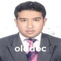 Best Dentist in Gulzar e Quaid, Rawalpindi - Dr Umer Abdullah