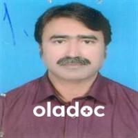 Eye Specialist at Albaseer Eye Hospital Lahore Dr M Akhtar Shaheen