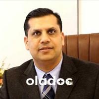 Urologist at Chughtai Medical Center (Lalik Chowk - DHA) Lahore Dr. Athar Hameed