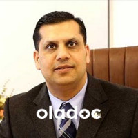 Best Urologist in Lahore Cantt, Lahore - Dr. Athar Hameed