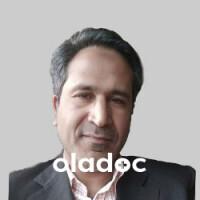 Best Orthodontist in Gulberg, Lahore - Dr. Muhammad Naeem