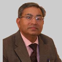 Prof. Dr. Farrukh Mehmood