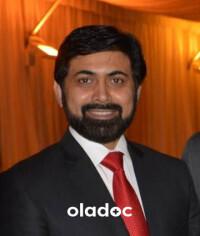 Best General Surgeon in Anarkali, Lahore - Dr. Abrar Ashraf Ali