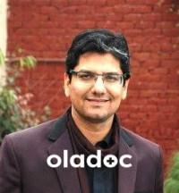 Best Gastroenterologist in Lahore - Dr. Afzal Bhatti