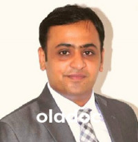 Best General Surgeon in Lahore - Dr. Aamir Jameel