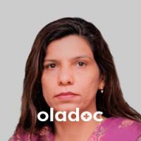 Prof. Dr. Faria Asad (Dermatologist) Lahore