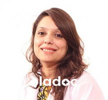 Best Aesthetic Medicine Specialist in DHA, Lahore - Dr. Kokab Shahab